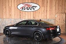 2014 Jaguar XF 3.0 AWD for sale 100885527