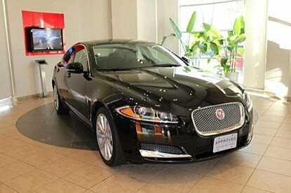2014 Jaguar XF 3.0 AWD for sale 100911510