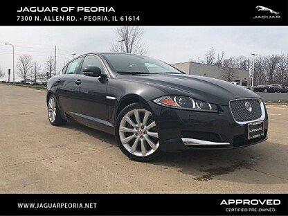 2014 Jaguar XF 3.0 AWD for sale 100971828