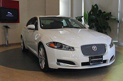 2014 Jaguar XF 3.0 AWD for sale 100974160