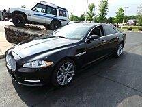 2014 Jaguar XJ L Portfolio AWD for sale 100734243