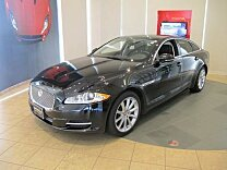 2014 Jaguar XJ AWD for sale 100754784