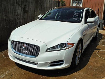 2014 Jaguar XJ Supercharged for sale 100982742