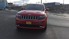 2014 Jeep Grand Cherokee 4WD SRT8 for sale 100981667