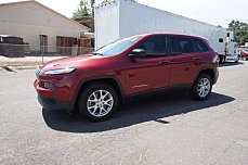2014 Jeep Grand Cherokee for sale 101000472