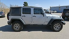 2014 Jeep Wrangler 4WD Unlimited Rubicon for sale 100962399
