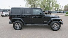 2014 Jeep Wrangler 4WD Unlimited Rubicon for sale 100971175