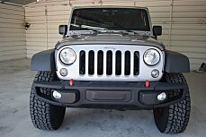 2014 Jeep Wrangler 4WD Unlimited Rubicon for sale 100990349