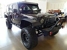 2014 Jeep Wrangler 4WD Unlimited Rubicon for sale 101024746