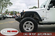 2014 Jeep Wrangler 4WD Unlimited Sahara for sale 101026013