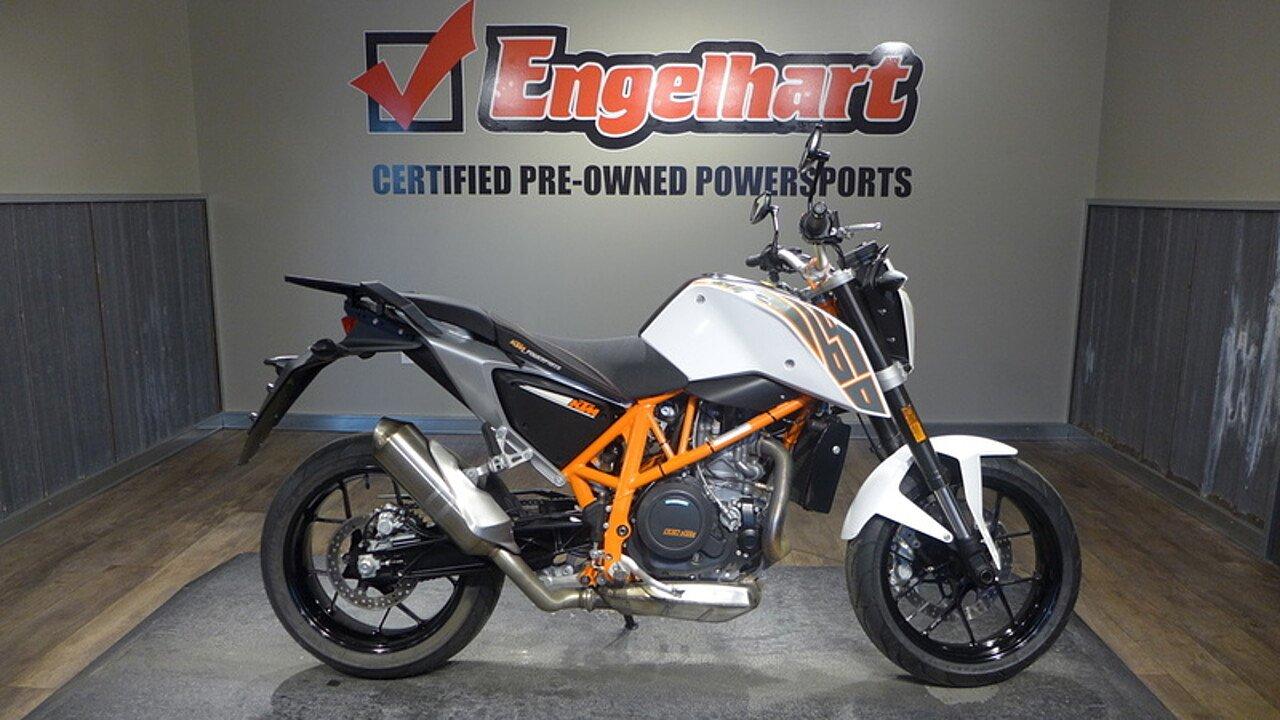 2014 KTM 690 for sale 200582019