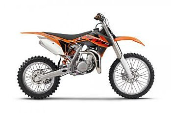 2014 KTM 85SX for sale 200358976