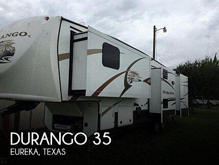 2014 KZ Durango for sale 300127149