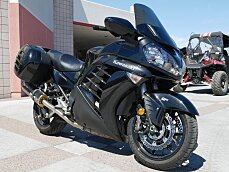 2014 Kawasaki Concours 14 for sale 200552302