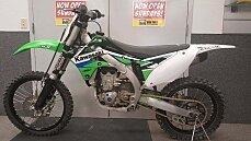 2014 Kawasaki KX450F for sale 200510945