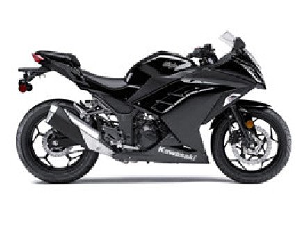 2014 Kawasaki Ninja 300 for sale 200501277