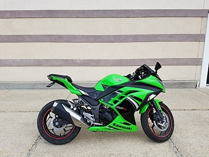 2014 kawasaki ninja 300 motorcycles for sale motorcycles on autotrader. Black Bedroom Furniture Sets. Home Design Ideas