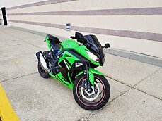 2014 Kawasaki Ninja 300 for sale 200542168