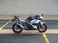 2014 Kawasaki Ninja 300 for sale 200556208