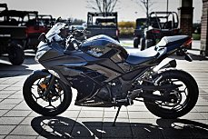 2014 Kawasaki Ninja 300 for sale 200569631