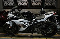 2014 Kawasaki Ninja 300 for sale 200576218