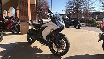 2014 Kawasaki Ninja 650 for sale 200508709