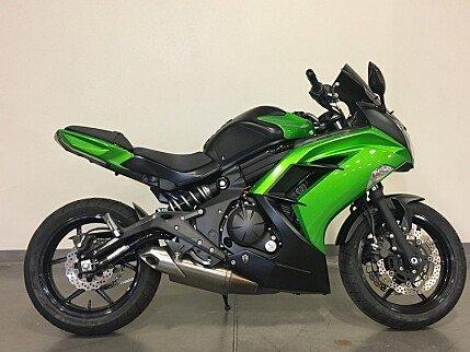 2014 Kawasaki Ninja 650 Motorcycles for Sale - Motorcycles on Autotrader