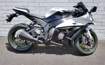 2014 Kawasaki Ninja ZX-10R for sale 200468081