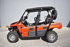 2014 Kawasaki Teryx4 for sale 200511003