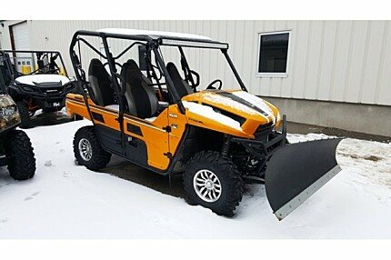 2014 Kawasaki Teryx4 for sale 200567717