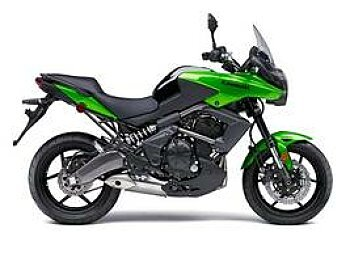 2014 Kawasaki Versys for sale 200651295