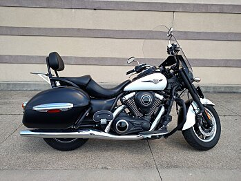 2014 Kawasaki Vulcan 1700 for sale 200371186