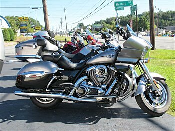 2014 Kawasaki Vulcan 1700 for sale 200387930