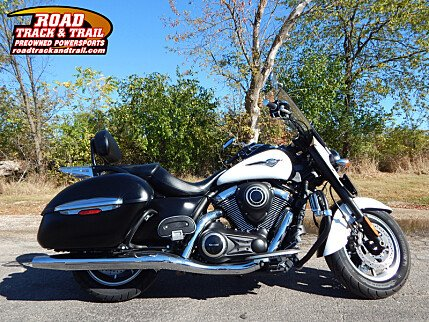 2014 Kawasaki Vulcan 1700 for sale 200498448