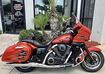 2014 Kawasaki Vulcan 1700 for sale 200609561