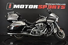 2014 Kawasaki Vulcan 1700 for sale 200611146