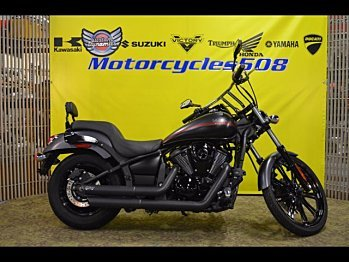 2014 Kawasaki Vulcan 900 for sale 200493869