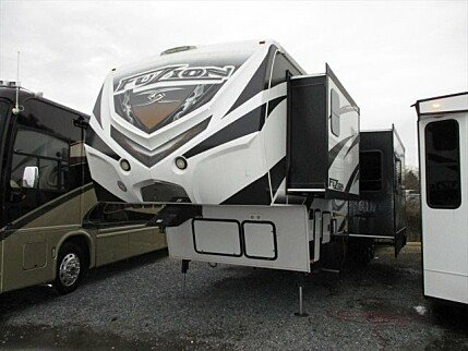 2014 Keystone Fuzion for sale 300161924