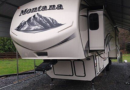 2014 Keystone Montana for sale 300155458