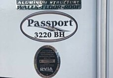2014 Keystone Passport for sale 300138727