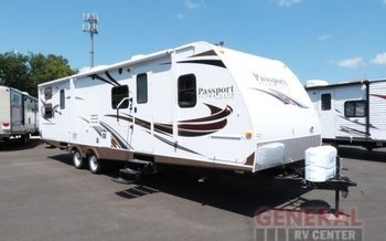 2014 Keystone Passport Ultra Lite Grand Touring 3220BH for sale 300171573