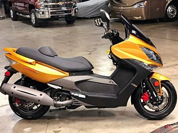 2014 Kymco Xciting 500Ri for sale 200552551