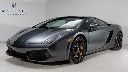 2014 Lamborghini Gallardo LP 550-2 Coupe for sale 100858270