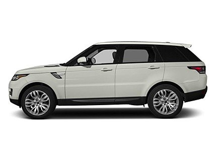 2014 Land Rover Range Rover Sport Supercharged for sale 100785900