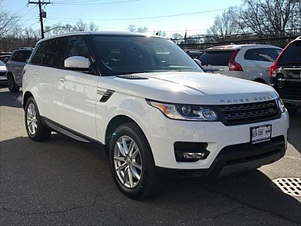 2014 Land Rover Range Rover Sport HSE for sale 100845307