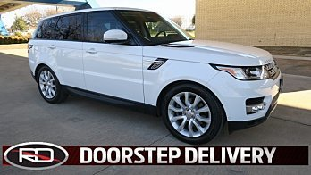2014 Land Rover Range Rover Sport for sale 100817694