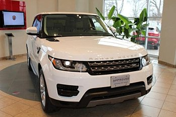 2014 Land Rover Range Rover Sport HSE for sale 100907490
