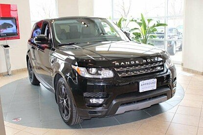 2014 Land Rover Range Rover Sport HSE for sale 100850571