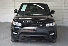 2014 Land Rover Range Rover Sport Autobiography for sale 100879365