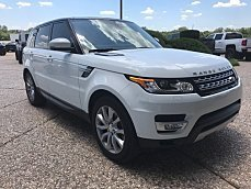 2014 Land Rover Range Rover Sport for sale 100888387